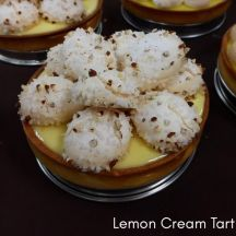 lemon-cream-tart